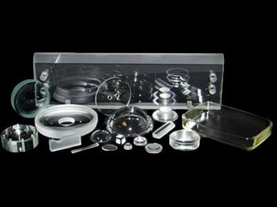 Custom Glass Products