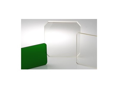 Squared Glass