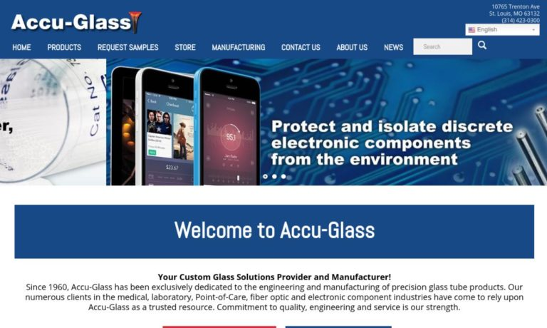 Accu-Glass, LLC.