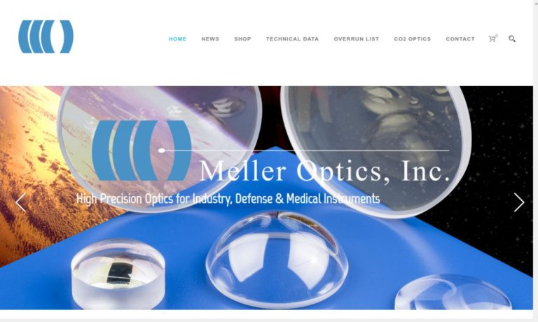Meller Optics, Inc.